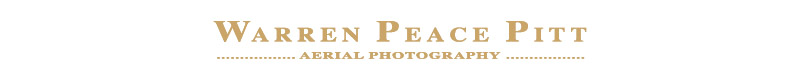 aerial photography warren peace pitt banner 800x75